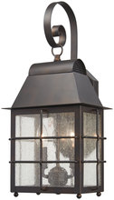 Minka-Lavery 73092-189 - 2 Light Wall Mount