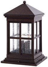 Minka-Lavery 8567-51 - 4 Light Outdoor