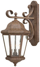 Minka-Lavery 8613-a61 - 3 Light Wall Mount