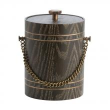 Arteriors Home DJ2030 - Gilles Ice Bucket