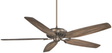 "Minka-Aire F539-HBZ - Great Room Traditional 72"" - Heirloom Bronze"