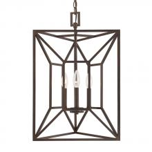 Capital 512931BB - 3 Light Foyer