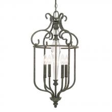 Capital 517741FG - 4 Light Foyer