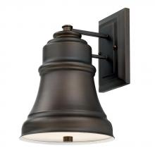 Capital 918011OB-LD - LED Wall Lantern