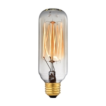 ELK Lighting 1101 - Vintage Filament Light Bulb - 40 Watt Candelabra