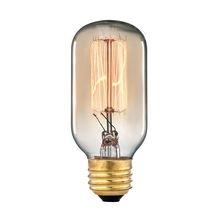 ELK Lighting 1102 - Vintage Filament Light Bulb - 60 Watt Medium Bas