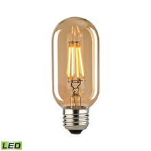 ELK Lighting 1111 - Filament Medium LED Bulb With Light Gold Tint
