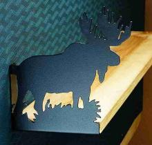 Meyda Tiffany 23389 - Moose Brackets