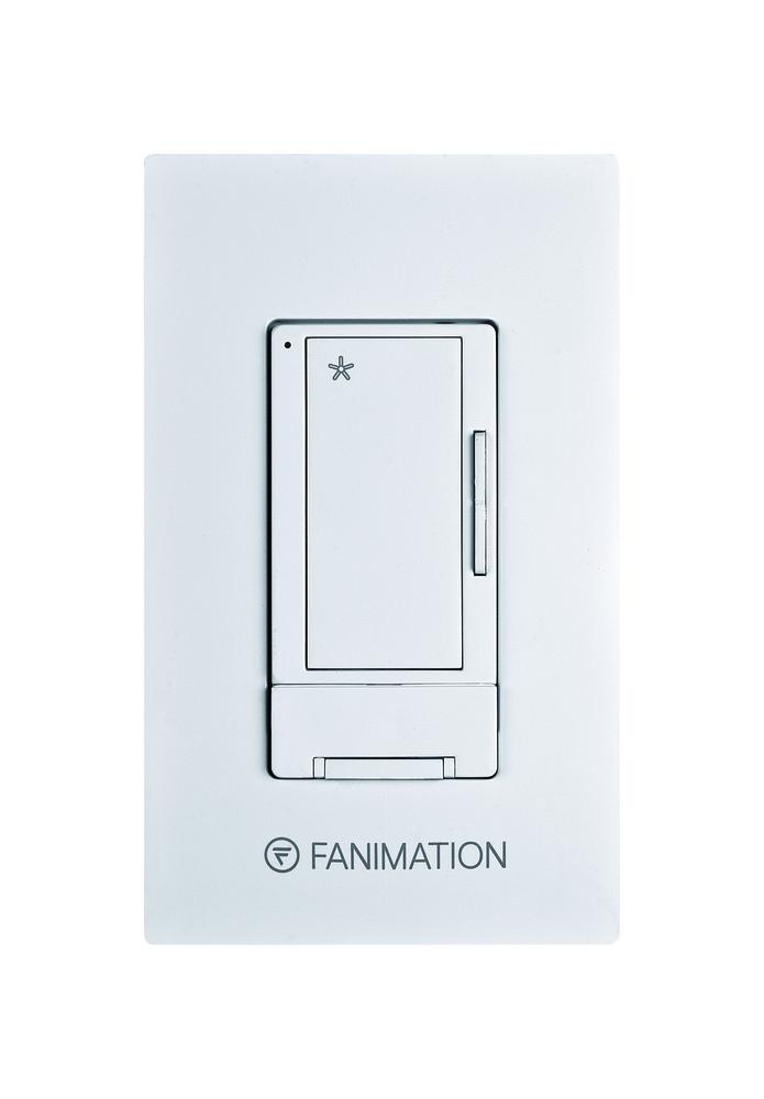 TW32WH Fanimation Controls